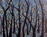 יער החרדות